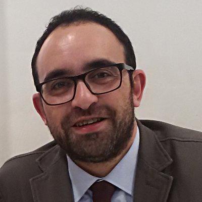 Maurizio Merico