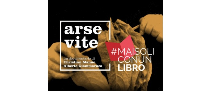 ArseVite (#MAISOLICONUNLIBRO)