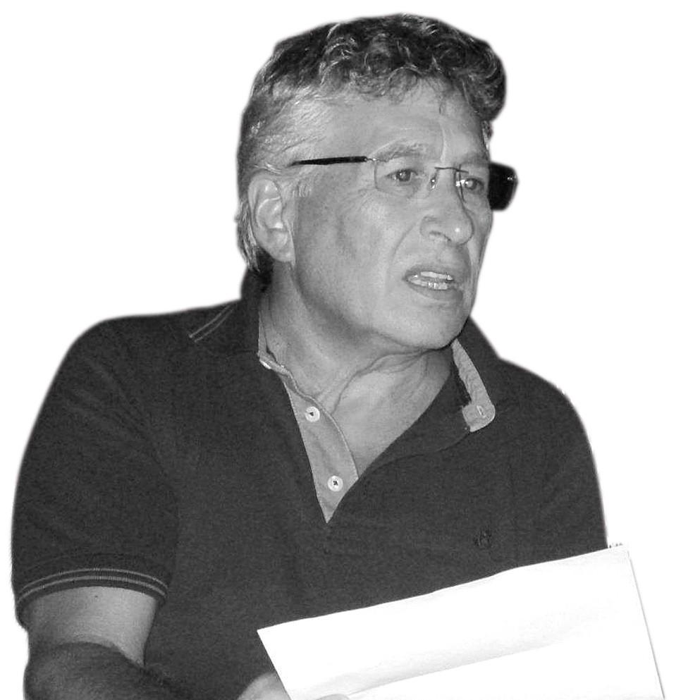 Enzo Ligori