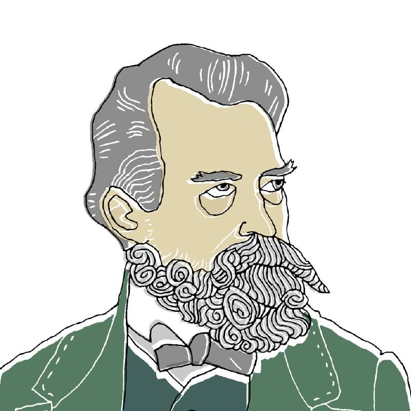 Ferdinand Gregorovius