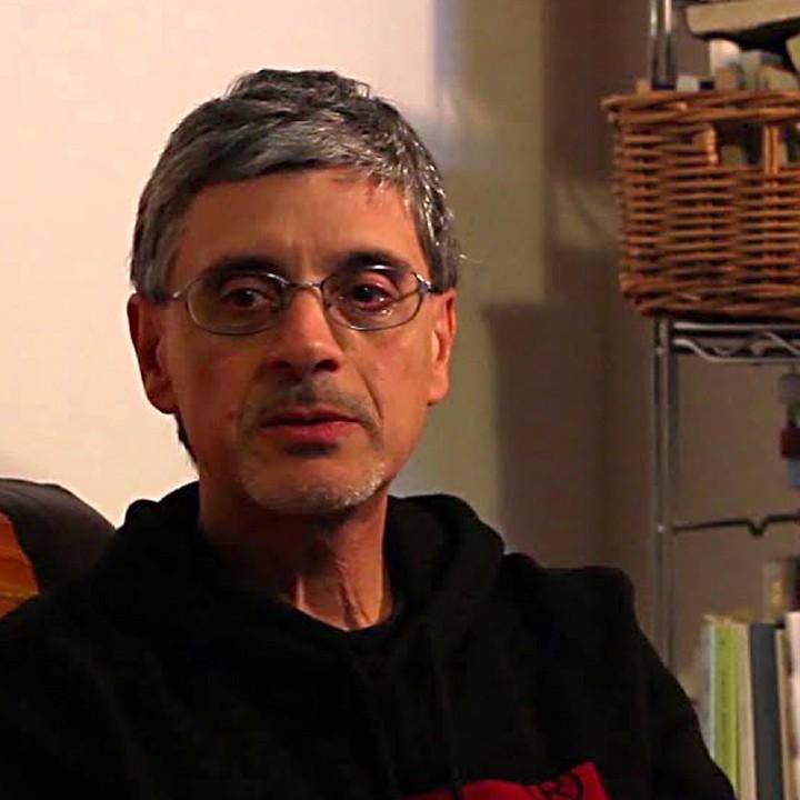 Sergio Rotino