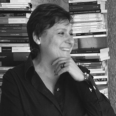 Lizia Dagostino