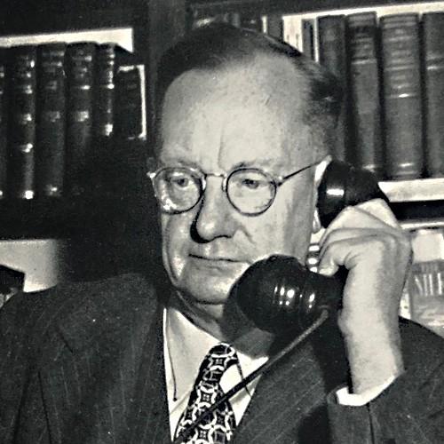 Emory S. Bogardus