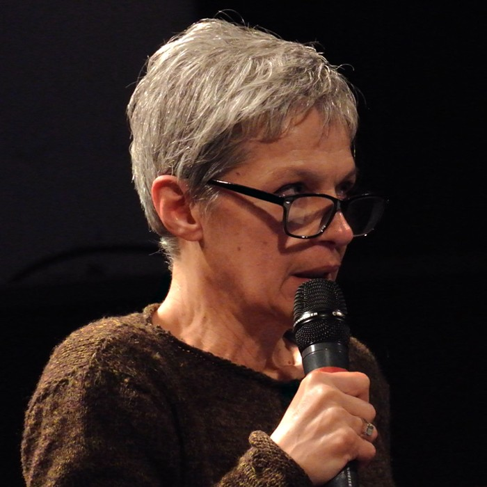 Silvia Pasello