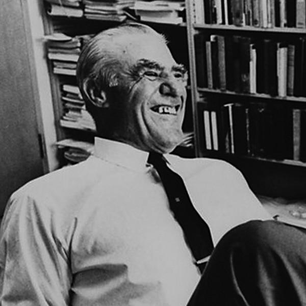Herbert Blumer