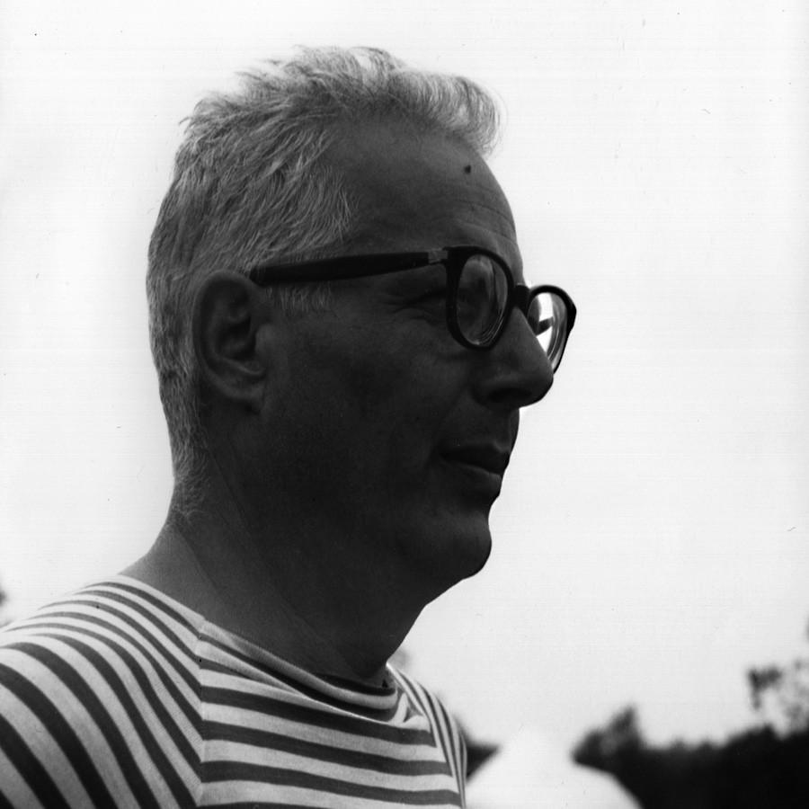 Gianni Bosio