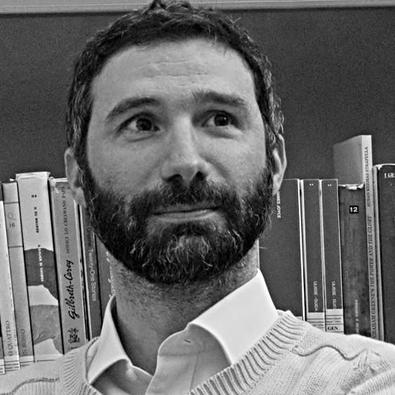 Matteo Casari