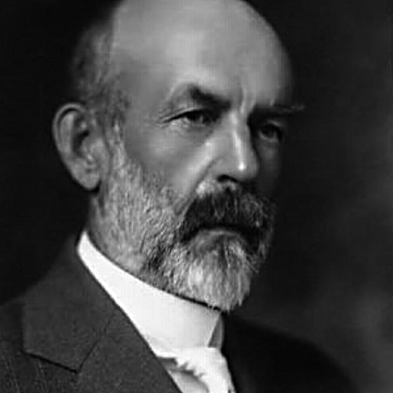 Charles Horton Coley