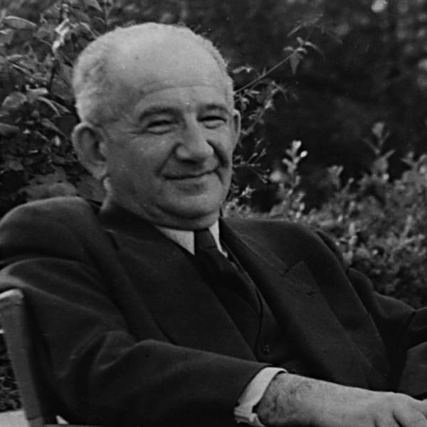 Georges Gurvitch