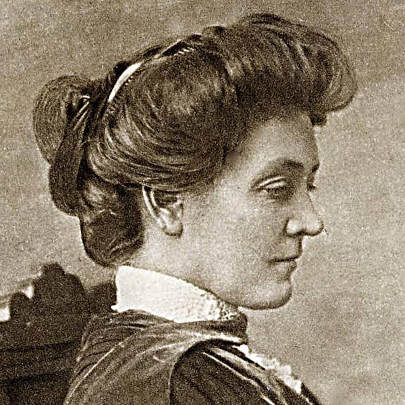 Annie Marion Maclean