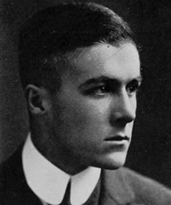 Frederic M. Thrasher