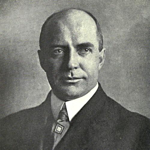 William Isaac Thomas