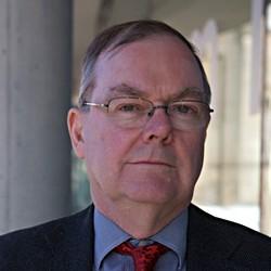 Robert Dingwall