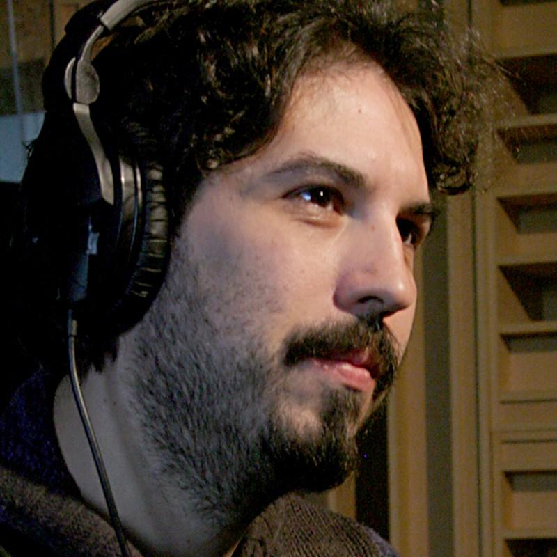 Valerio Daniele