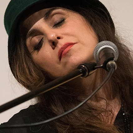 Ninfa Giannuzzi